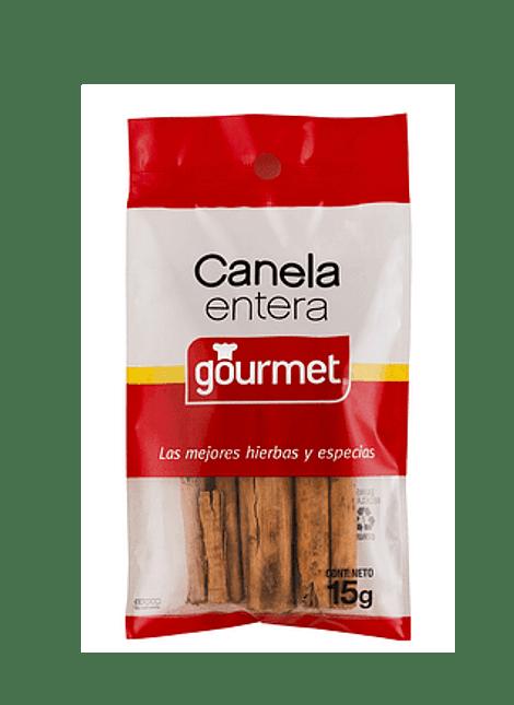 CANELA ENTERA GOURMET 15 G