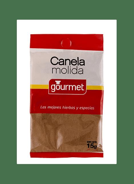CANELA MOLIDA GOURMET 15 G