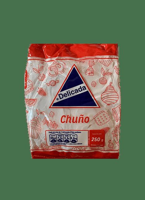 CHUÑO DELICADA 250 G