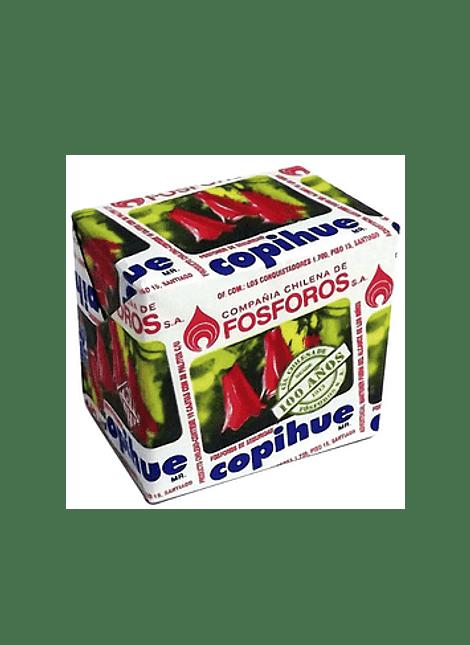 FOSFOROS COPIHUE 10 CAJITAS
