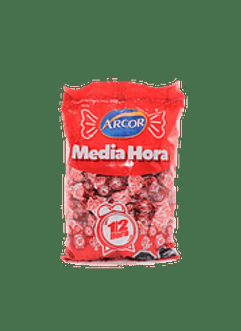 CARAMELOS ARCOR MEDIA HORA 100 UN
