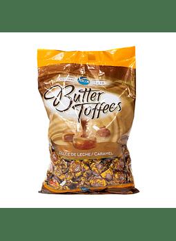 BOLSA CALUGAS DULCE DE LECHE BUTTER TOFFEES 19 UN