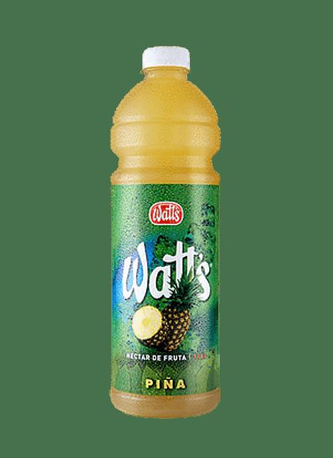NECTAR WATTS PIÑA 1.5 LT