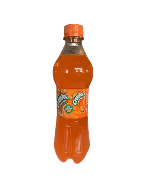 ORANGE CRUSH 500 ML