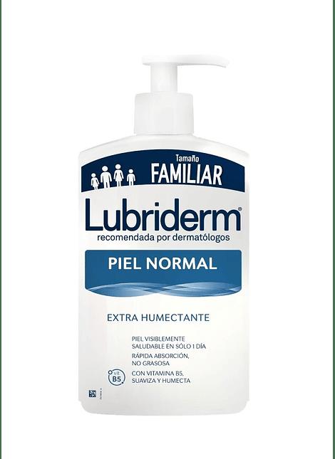 CREMA LUBRIDEM PIEL NORMAL 750 ML