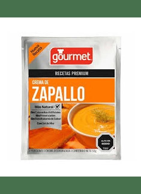 CREMA PREMIUM ZAPALLO GOURMET 53 G