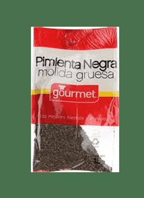 PIMIENTA NEGRA GRUESA GOURMET 15 G