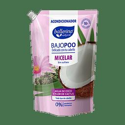 ACONDICIONADOR BALLERINA MICELAR 900 ML