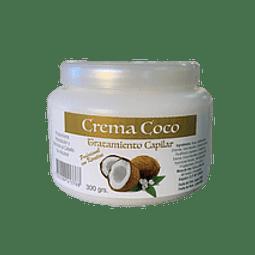 TRATAMIENTO CAPILAR COCO 300 G