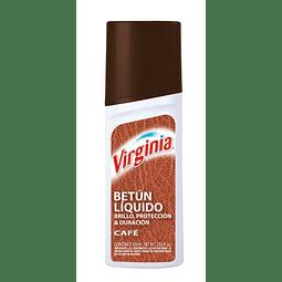 BETUN LIQUIDO CAFE VIRGINIA 60 ML