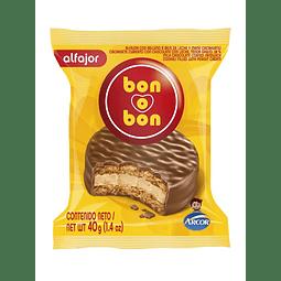 ALFAJOR BON O BON ARCOR 40 G
