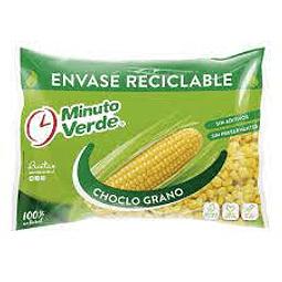 CHOCLO GRANO MINUTO VERDE 500 G