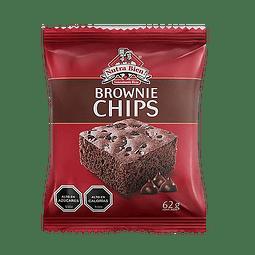 BROWNIE NUTRA BIEN 62 G