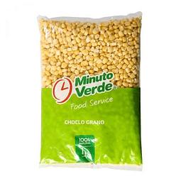 CHOCLO GRANO MINUTO VERDE 1 KG