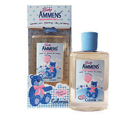 COLONIA AMMENS 120 ML