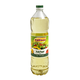 ACEITE VEGETAL COLISEO 900 ML