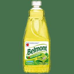 ACEITE VEGETAL BELMONT 1 LT