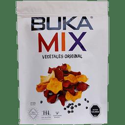VEGETALES BUKA MIX 212 G