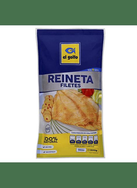 FILETES DE REINETA EL GOLFO 500 G