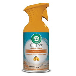 AMBIENTAL NEUTRALIZA OLORES PLAYA PARAISO AIR WICK 250 ML