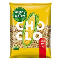 CHOCLO GRANO FRUTOS DEL MAIPO 1 KG