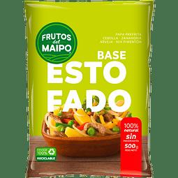 BASE ESTOFADO FRUTOS DEL MAIPO 500 G