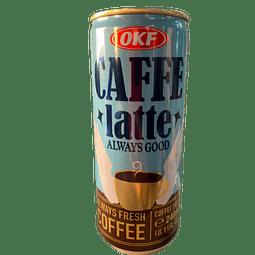 CAFE HELADO LATTE OKF 240 ML
