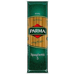 FIDEOS SPAGHETTI 5 PARMA 400 G
