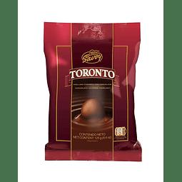 AVELLANAS CUBIERTAS CON CHOCOLATE TORONTO NESTLE 125 G