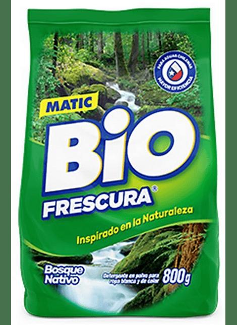 DETERGENTE BIO BOSQUE NATIVO 800 G