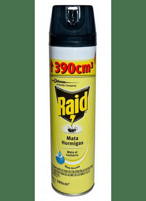 RAID MATA HORMIGAS 390 CC