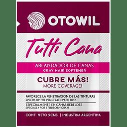 ABLANDADOR DE CANAS TUTTI CANA OTOWIL 9 G