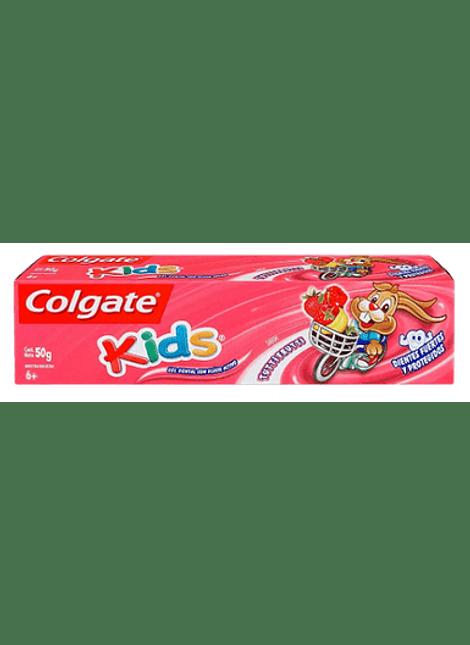 PASTA DENTAL COLGATE KIDS TUTTI FRUTTI 50 G