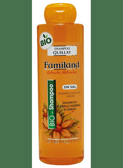 SHAMPOO FAMILAND QUILLAY 750 ML
