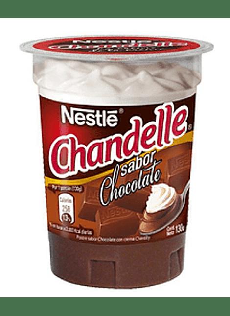 CHANDELLE CHOCOLATE 130 G