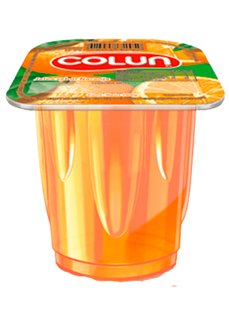 JALEA NARANJA COLUN 100 G