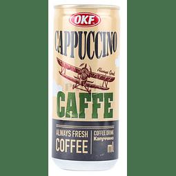 CAFE HELADO CAPPUCCINO OKF 240 ML