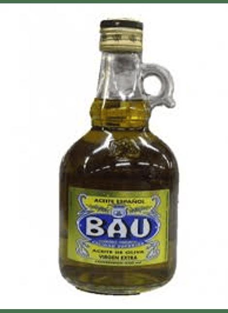ACEITE DE OLIVA BAU 250 ML