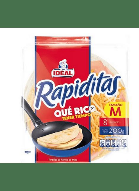 RAPIDITAS IDEAL 200 G
