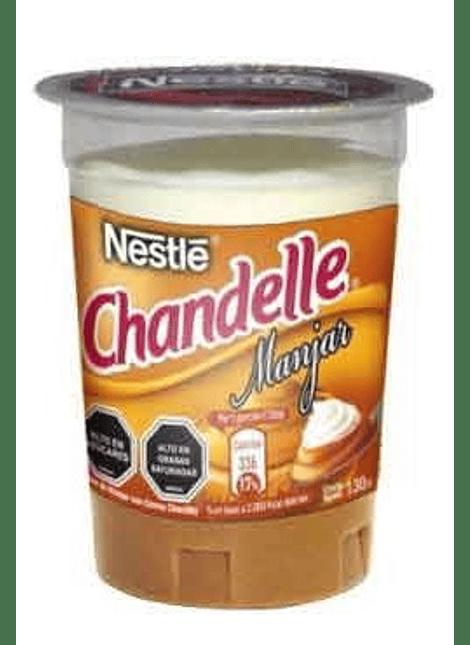CHANDELLE MANJAR 130 G