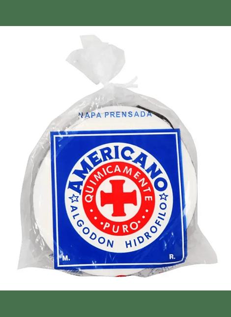 ALGODON AMERICAN0 100 G