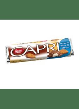 CHOCOLATE CAPRI ALMENDRA 30 G