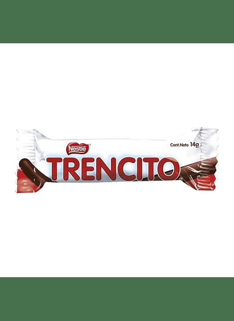 CHOCOLATE TRENCITO NESTLE 14 G