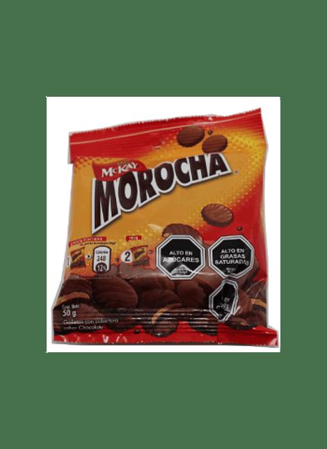 GALLETA MOROCHA MINI MCKAY 50 G