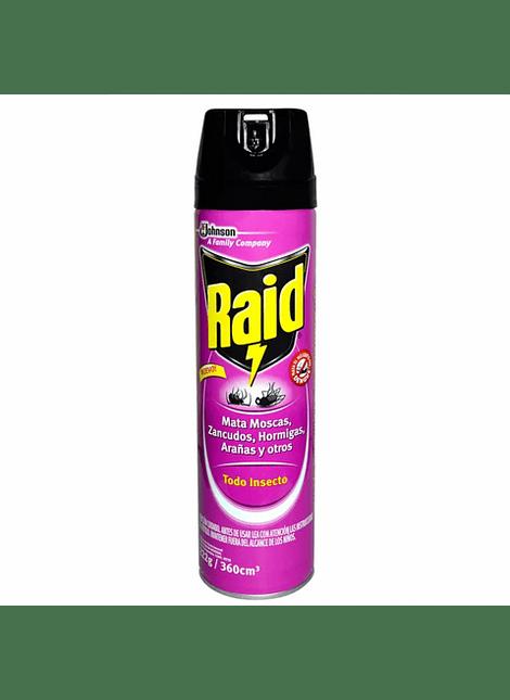 RAID TODO INSECTO 360 CC