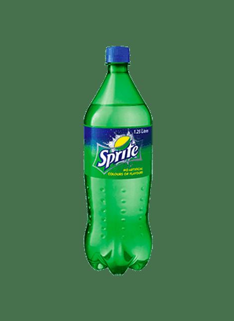 SPRITE 1.5 LT