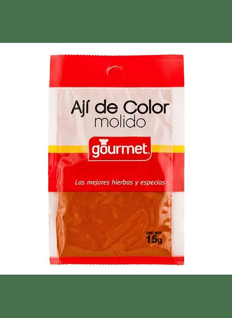 AJI DE COLOR GOURMET 15 G