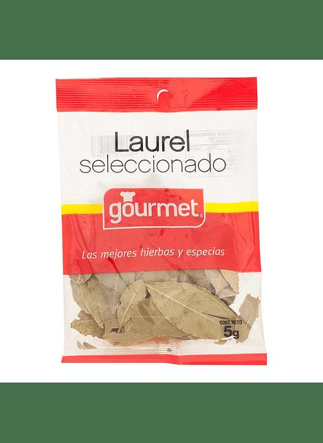 LAUREL SELECCIONADO GOURMET 5 G