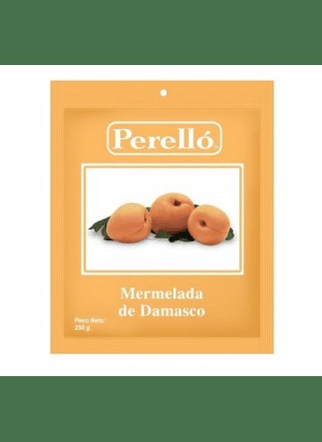 MERMELADA DAMASCO PERELLO 250 G