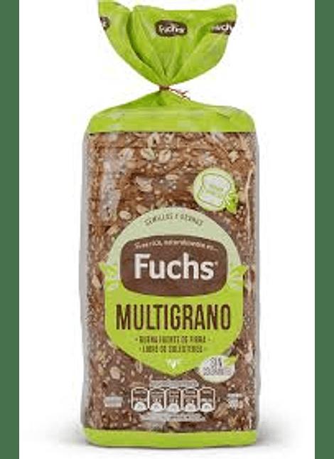 PAN FUCHS MULTIGRANO 380 G